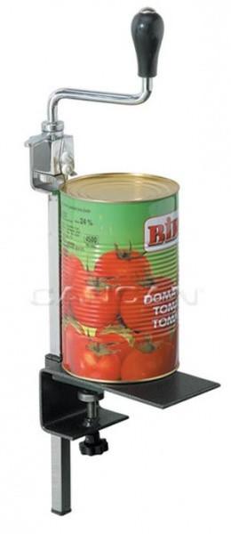 Відкривачка для консервів CANCAN 0301