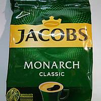 Кофе Якобс Монарх натуральный молотый 70г мягкая упаковка
