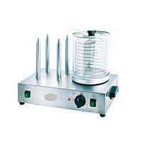 Подогреватель для булочек и сосисок Rauder HHD-1