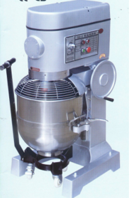 Міксер планетарний Rauder LM-50