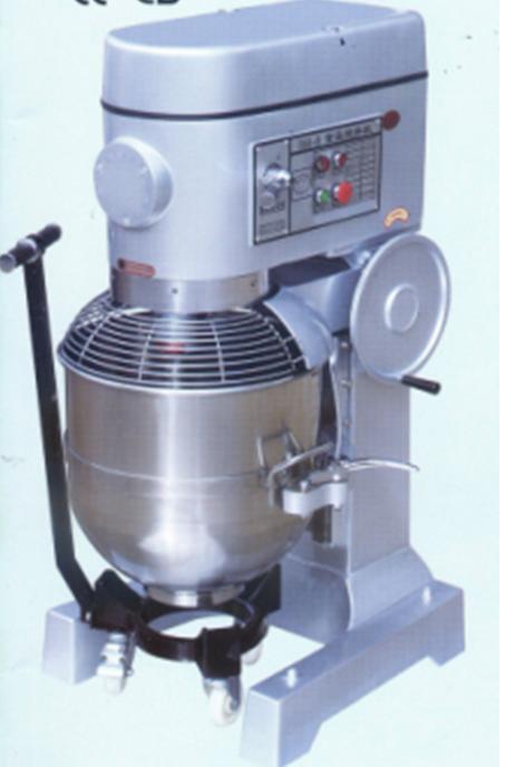 Миксер планетарный Rauder LM-50