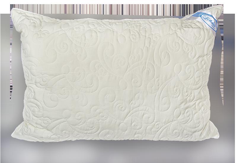Подушка «Эконом» стеганая 50х70