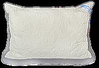 Подушка «Эконом» стеганая 50х70, фото 1