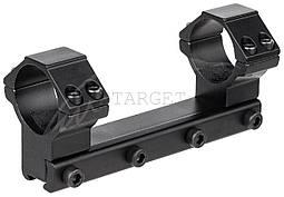 Крепление Air Precision универсальное 25-30 мм ласт. хвост