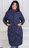 Куртка зимняя 858239-1 (днка)