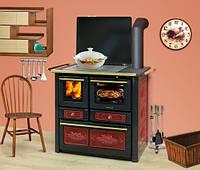 Варочная печь с духовкой Lincar Aurora 148VL