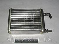 Радиатор отопителя ГАЗ 3221 (салона) (б/прокл.) (покупн. ГАЗ) 3221-8110060