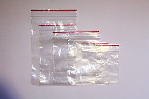 Пакеты с замком ZIP-LOCK