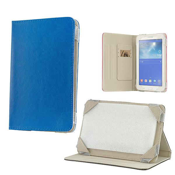 Универсальный чехол для планшета 7 WRX Blue