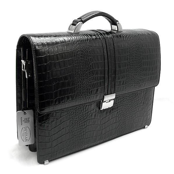 fea49d09c833 Портфель кожаный мужской жесткий Desisan - купить по лучшей цене в ...