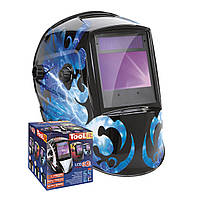 Сварочная маска LCD ZEUS 5-9/9-13 G GYS 044104 (Франция)