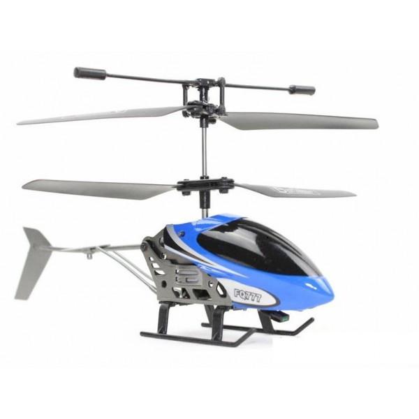 Вертолеты на дистанционном управлении