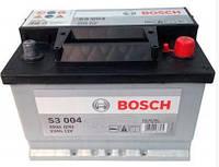 Аккумулятор Bosch 53 Ач Правый + ( обратной полярности) 500А