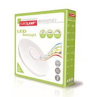 LED светильник SMART LIGHT 36W RGB от EUROLAMP LED-SL-36W