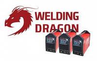 Welding dragon