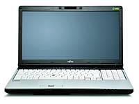"Ноутбук бу 15.6"" Fujitsu H710 Intel Core i3 2330 2.2GHz /4Gb/500Gb /Video Quadro 1000m 2Gb"