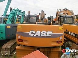 Колесный экскаватор Case WX210 Series 2 (2009 г), фото 2