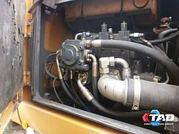 Колесный экскаватор Case WX210 Series 2 (2009 г), фото 3