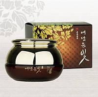 Ферментированный лифтинг крем для век YEDAM YUN BIT Fermented Oriental Medicine Firming Cream, оригинал