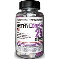 Cloma Pharma Methyldrene Elite 25 (100 caps)