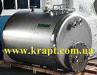 Деаэратор атмосферный, емкость из нержавеющей стали