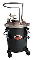 Бак нагнетательный пневматический Air Pro AT-40E