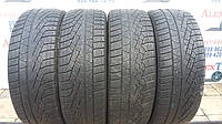 Зимние бу шины 215/55 R 18 Pirelli Sottozero winter 210