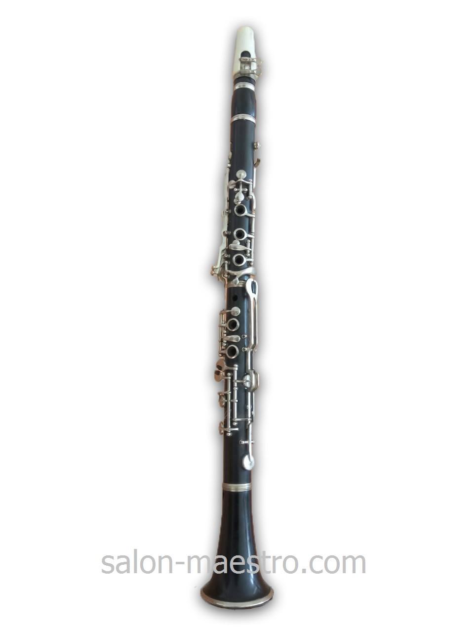 ( 01\0037 ) Кларнет Супер вариант для Начинающих Музыкантов