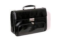 Кожаные мужские портфели – классика, проверенная временем
