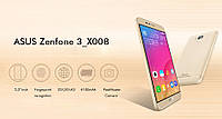 Asus ZenFone Pegasus 3 X008 3+32Gb gold
