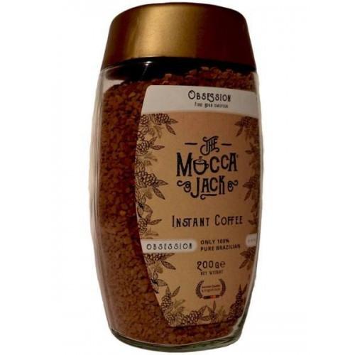 Кофе растворимый Obsession The Mocca Jack 200г
