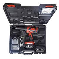 Заклепочник аккумуляторный Air Pro SERG1800V