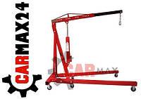 Кран подкатной гидравлический Carmax 2т
