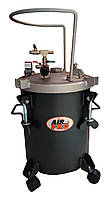 Бак нагнетательный пневматический Air Pro AT-10E-3S