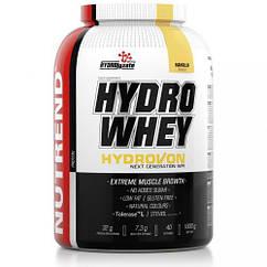 Протеин Hydro Whey (1600 г) Nutrend