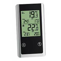 """Термометр TFA цифровой """"Joker"""", 82х25х152 мм 30305501 (30305501)"""