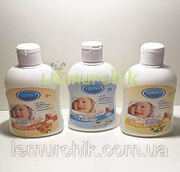 Детский шампунь Lindo c природными экстрактами 300мл