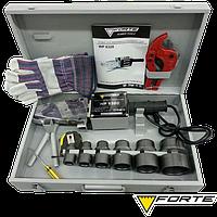 Паяльник пластиковые трубы Forte WP6320, 2000Вт