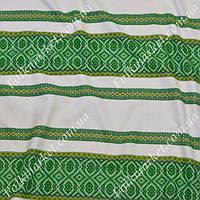 Ткань с украинской вышивкой Говерла ТДК-55 3/4, фото 1
