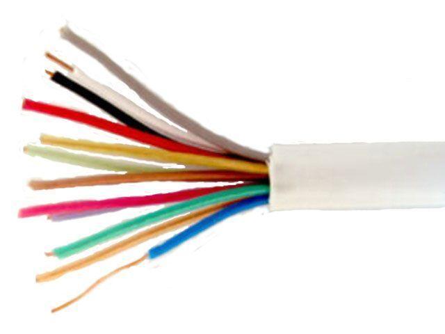 Сигнальный кабель 12*0,22 (продажа от 5 метров) не экранированный