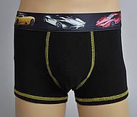 Детские трусы шорты для мальчиков