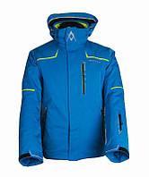 Куртка горнолыжная мужская Volkl № 17601-3, синий