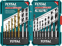 Набор сверл универсальный Total 16шт. TACSD6165 (TACSD6165)