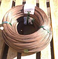Проволока  МНЖКТ 5-1-0,2-0,2 ф 4 мм