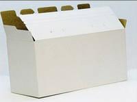 Коробка для лазерного картриджа EAS белая 355x120x140mm