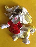 Магнит собака на холодильник, фото 1