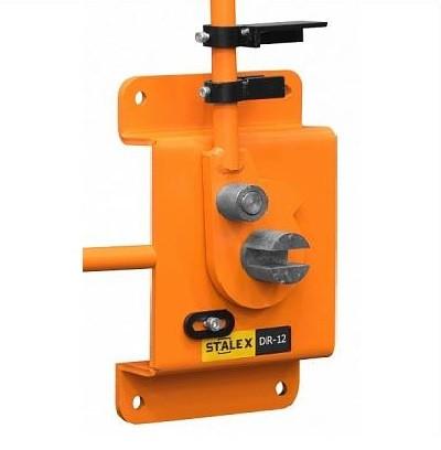 Верстат для гнуття арматури ручний STALEX DR-12