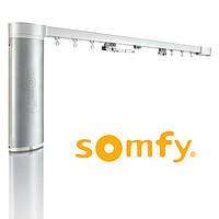 Моторизированный карниз Somfy Glydea 35 DCT