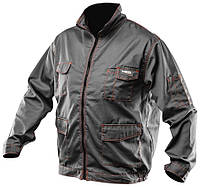 Куртка рабочая NEO Tools 245 г/м2, pазмер L/54 81-410-LD (81-410-LD)