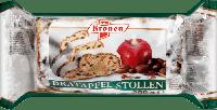 Kronen Рождественский штоллен с запеченным яблоком 200 г (Германия)